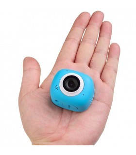 Camera Video Soocoo - Subacvatica, Hd 1080, Wifi, Telecomanda, 8.0 Mp