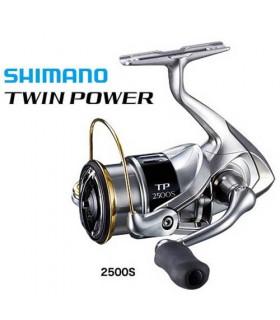 Mulineta Shimano TWINPOWER 2500S