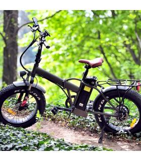 Biciclete Bicicleta Electrica Pliabila E-twow Xtrems.ro