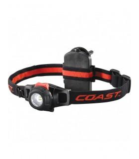Lanterne de cap Coast lampa led pentru Cap HL7 Coast Xtrems.ro