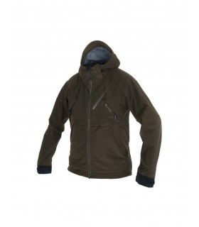 Mehto Pro 2.0 Gore-Tex® 3L jacket Dark Olive