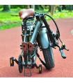 Biciclete Bicicleta Electrica Pliabila E-Twow Gentle Electric V2 E-twow Xtrems.ro