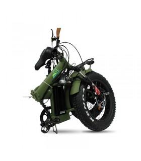 Biciclete Bicicleta Electrica Pliabila Gentle – Fat Bike V2 E-twow Xtrems.ro