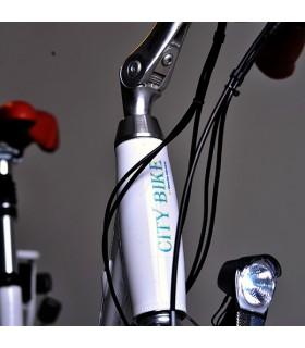 Biciclete Bicicleta electrica City Bike E-twow Xtrems.ro