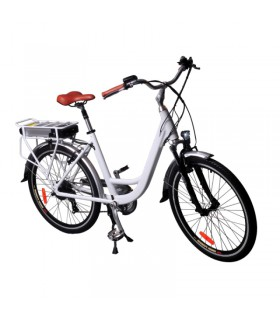 Bicicleta electrica City Bike