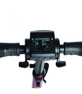 Trotinete Trotineta electrica E-TWOW Booster Plus S cu baterie Samsung E-twow Xtrems.ro