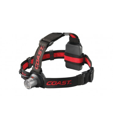 Coast lampa led pentru Cap HL4