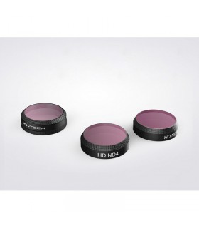 Set 5 filtre pentru DJI Mavic Air
