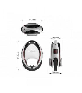 NineBot-uri Monociclu Transportor personal Xtrems.ro