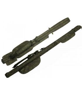Mai mult despre Shimano Tribal XTR Protector Sleeve 4 Rod 13ft