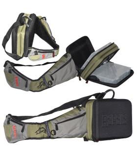 Bagajerie Rapala Limited Series Sling Bag Rapala Xtrems.ro