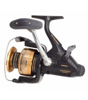 Mulinete Baitrunner 4000 D Shimano Xtrems.ro