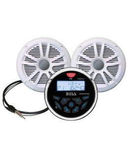 Boss Marine sistem audio 240W