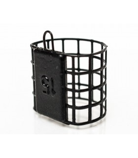 Cosulet AS Cage Feeders Round, 25x25mm