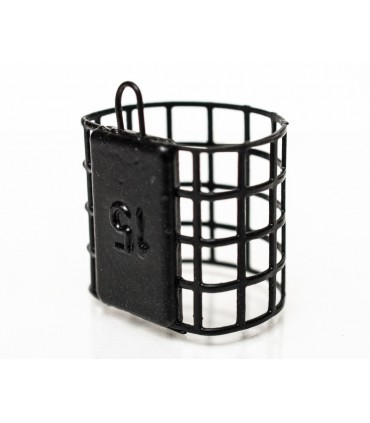 Cosulet AS Cage Feeders rotund, 25x25mm