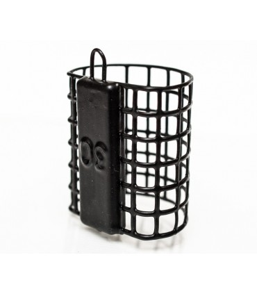 Cosulet AS Cage Feeders rotund, 30x37mm