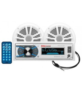 Boxe Boss Marine sistem audio 200W BOSS Audio Xtrems.ro