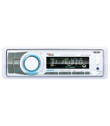Boss Marine radio CD AM/FM