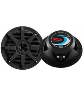 Boxe Boss Marine set 2 boxe 150W (negru) BOSS Audio Xtrems.ro