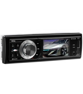 "Boss Audio DVD player & bluetooth 3,2"" Single-DIN (negru)"
