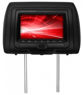 "Playere Boss Audio tetierea cu ecran 7\"" redare DVD/CD/ MP3 Player BOSS Audio Xtrems.ro"
