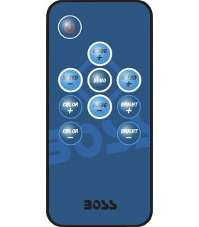 Boxe Boss Audio sistem audio ATV 450W player digital / bluetooth, 2 boxe integrate IPX5 (negru) BOSS Audio Xtrems.ro