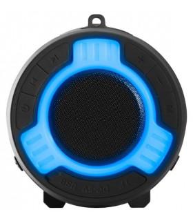 Boxe portabile Boss Audio receptor FM & boxa portabila rezistenta la apa IPX5 bluetooth BOSS Audio Xtrems.ro