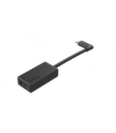 Adaptor GoPro pentru microfon 3,5 mm