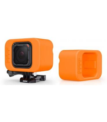 Floating GoPro