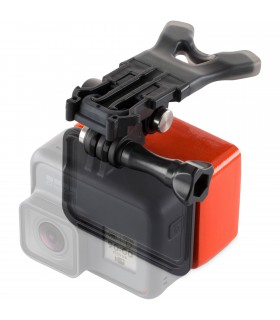 Montura tip proteza + floater pentru GoPro
