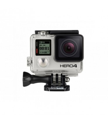 Cameră Sport GoPro HERO4 Black Edition