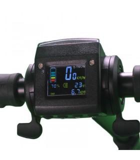 Trotinete Trotineta electrică E-TWOW Booster PLUS E-twow Xtrems.ro