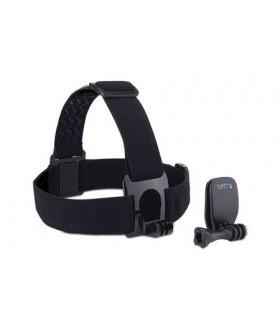 Accesorii Originale Gopro Ham de cap si prindere rapida GoPro GoPro Xtrems.ro