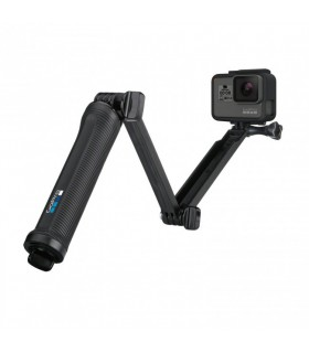Accesorii Originale Gopro Selfie stick cu mini-trepied GoPro GoPro Xtrems.ro