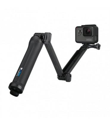 Selfie stick cu mini-trepied GoPro
