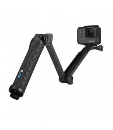 Selfie stick cu mini-trepied GoPro