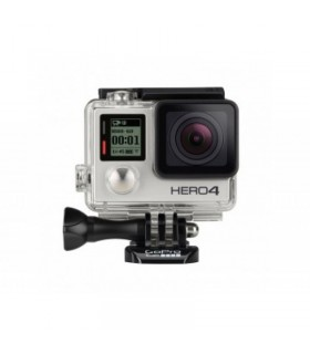 Camere video sport Cameră Sport GoPro HERO4 Silver Edition GoPro Xtrems.ro