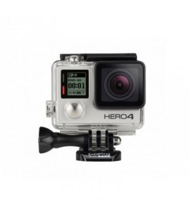 Cameră Sport GoPro HERO4 Silver Edition