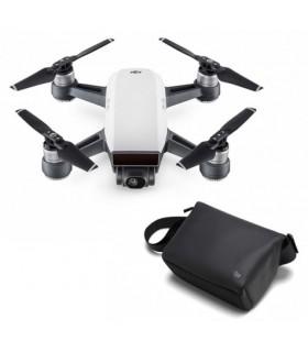 DJI Drona Dji Spark - Control Gesturi, 12 Mpx, Gimbal, Portabila Dji Xtrems.ro