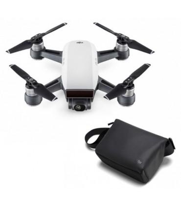 Drona Dji Spark - Control Gesturi, 12 Mpx, Gimbal, Portabila