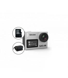 Camere video sport Cameră Sport Sjcam Sj6 Legend + geanta si card 32GB gratuit SJCAM Xtrems.ro