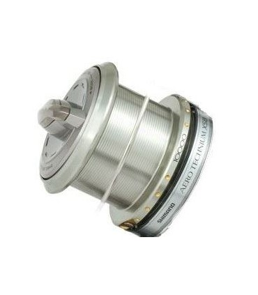 Tambur de schimb Shimano Aero Technium 10000 XSB Magnesium