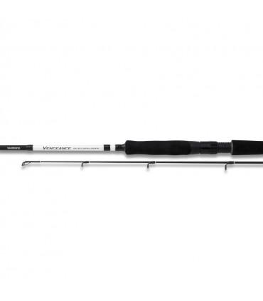 Lanseta Shimano VENGEANCE BX SEA BASS 2,4M H