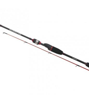 Lanseta Shimano SCIMITAR BX SPINNING 213cm 7-35g M