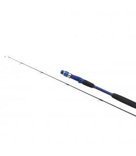 Lansete spinning Lanseta Shimano NASCI BX SPIN 210 CM MH 10-40g Shimano Xtrems.ro