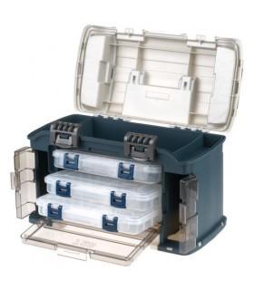 Cutii Cutie Plano compartimente multiple & 3 cutii 3600 Plano Xtrems.ro