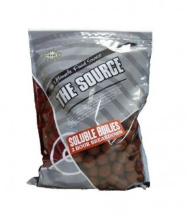 Boilies/Dipuri Dynamite Baits Source boilies solubil 18mm 1kg Dynamite Baits Xtrems.ro