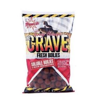 Boilies/Dipuri Dynamite Baits Crave boilies solubil 18mm 1kg Dynamite Baits Xtrems.ro