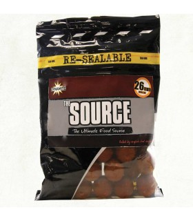 Dynamite Baits Source boilies 26mm 350g