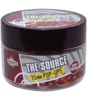 Dynamite Baits Source Pop-ups 15mm cutie